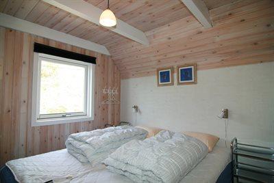 Holiday home, 28-4100, Fano, Rindby Strand