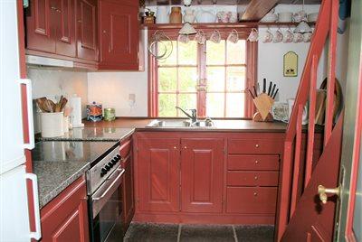 Holiday home, 28-4101, Fano, Sonderho