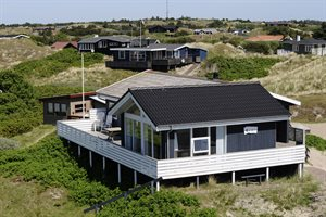 Holiday home, 28-4106, Fano, Rindby Strand