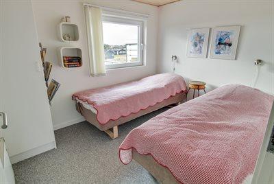 Holiday home, 28-4106, Fano, Rindby Strand