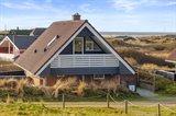 Sommerhus 28-4111 Fanø, Rindby Strand