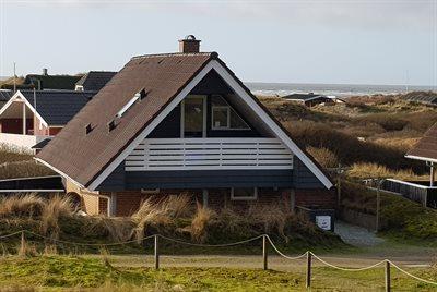 Holiday home, 28-4111, Fano, Rindby Strand