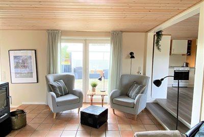 Holiday home, 28-4119, Fano, Rindby Strand