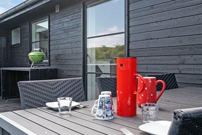 Holiday home, 28-4123, Fano, Rindby Strand