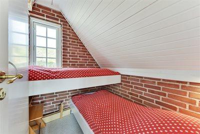 Holiday home, 28-4126, Fano, Rindby Strand