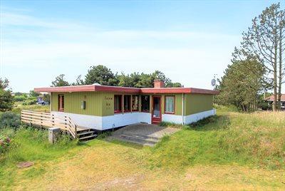 Holiday home, 28-4127, Fano, Rindby Strand