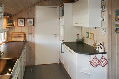 Holiday home, 28-4128, Fano, Rindby Strand