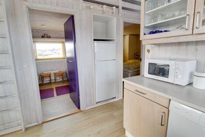 Holiday home, 28-4130, Fano, Rindby Strand