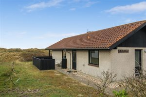 Holiday home, 28-4133, Fano, Rindby Strand
