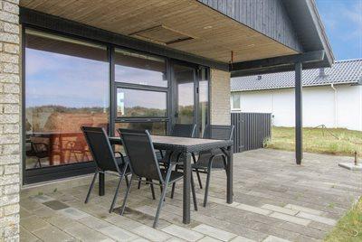 Holiday home, 28-4133, Fano, Rindby Strand