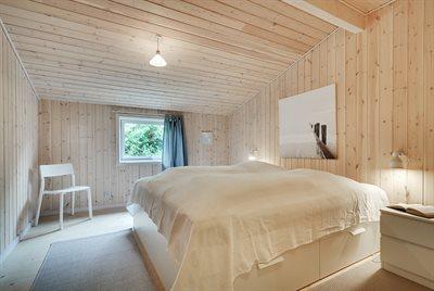 Holiday home, 28-4136, Fano, Rindby Strand