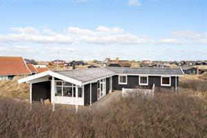 Feriehus, 28-4137, Fanø, Rindby Strand