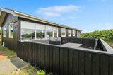 Vakantiehuis 28-4140 Fano, Rindby Strand