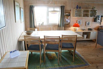 Holiday home, 28-4141, Fano, Rindby Strand