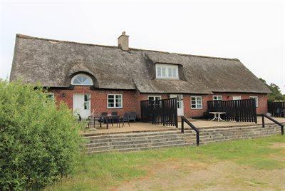 Holiday apartment, 28-4143, Fano, Rindby Strand