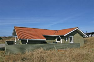 Holiday home, 28-4151, Fano, Rindby Strand