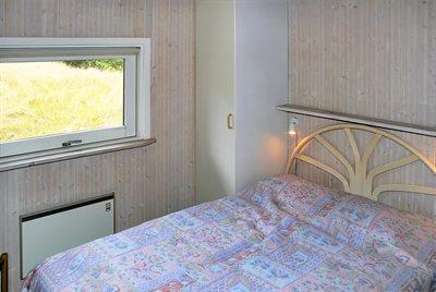 Holiday home, 28-4151, Fano, Rindby Strand