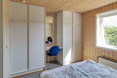 Holiday home, 28-4156, Fano, Rindby Strand