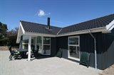 Vakantiehuis 28-4162 Fano, Rindby Strand