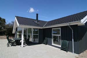 Holiday home, 28-4162, Fano, Rindby Strand
