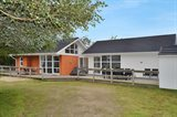 Sommerhus 28-4163 Fanø, Rindby Strand