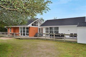Sommerhus, 28-4163, Fanø, Rindby Strand
