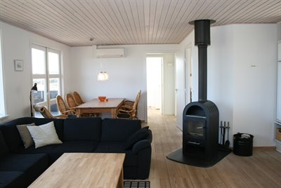 Holiday home, 28-4165, Fano, Rindby Strand