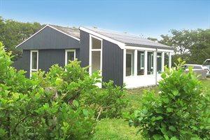 Vakantiehuis, 28-4167, Fano, Rindby Strand