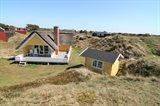 Sommerhus 28-4168 Fanø, Rindby Strand
