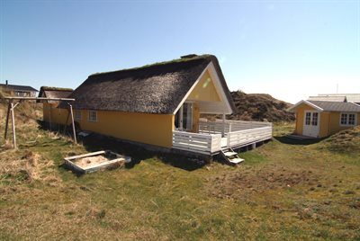 Holiday home, 28-4168, Fano, Rindby Strand