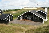 Sommerhus 28-4174 Fanø, Rindby Strand