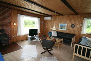 Vakantiehuis, 28-4178, Fano, Rindby Strand
