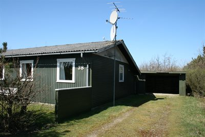 Holiday home, 28-4178, Fano, Rindby Strand