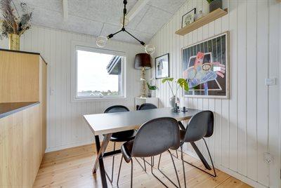Holiday home, 28-4181, Fano, Rindby Strand