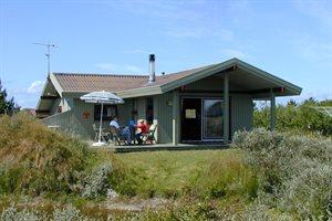 Vakantiehuis, 28-4185, Fano, Rindby Strand