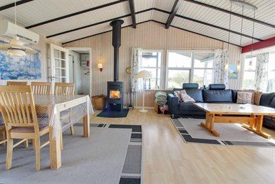 Holiday home, 28-4195, Fano, Rindby Strand