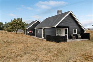 Ferienhaus, 28-4196, Fanö, Sönderho