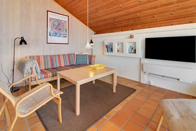 Holiday home, 28-4200, Fano, Rindby Strand