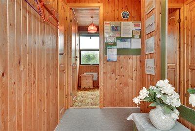 Holiday home, 28-4205, Fano, Rindby Strand