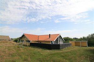 Sommerhus, 28-4208, Fanø, Rindby Strand