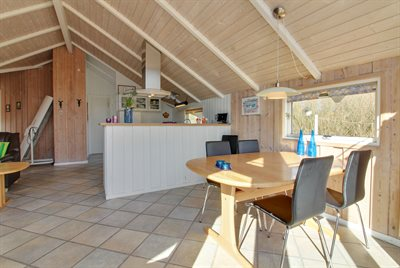 Holiday home, 28-4208, Fano, Rindby Strand