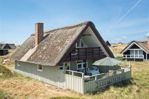 Sommerhus, 28-4210, Fanø Bad