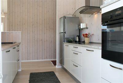 Holiday home, 28-4215, Fano, Sonderho