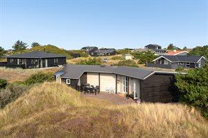 Feriehus, 28-4219, Fanø, Rindby Strand