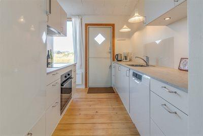 Holiday home, 28-4219, Fano, Rindby Strand