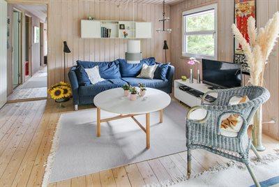Holiday home, 28-4220, Fano, Nyby