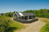 Sommerhus 28-4221 Fanø, Grøndal