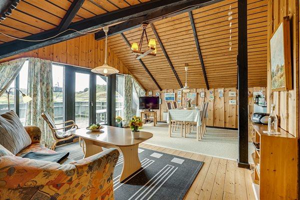 Sommerhus SOL-28-4222 i Fanø, Rindby til 4 personer - billede 31996301