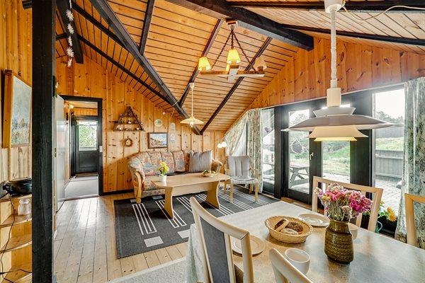 Sommerhus SOL-28-4222 i Fanø, Rindby til 4 personer - billede 31996302