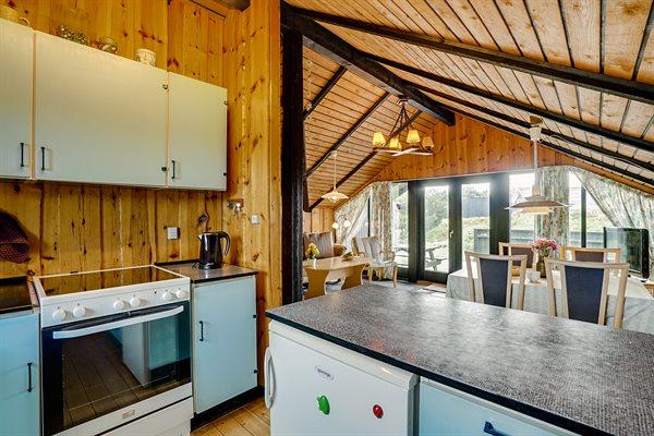 Sommerhus SOL-28-4222 i Fanø, Rindby til 4 personer - billede 31996304